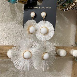 New York & Company Earrings